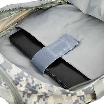 Women/Men Camping Hiking Military Backpack