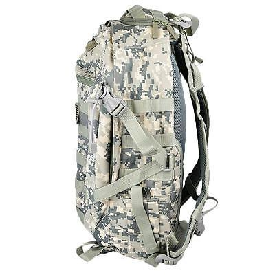 Women/Men Gym Hiking Tactical Backpack