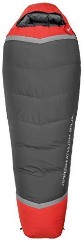 ALPS Mountaineering Zenith 0 Degree Mummy Sleeping Bag, Regu