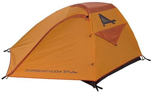 zephyr 2 person tent