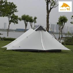 LanShan 2  3F UL GEAR 2 Person Oudoor Ultralight Camping Ten
