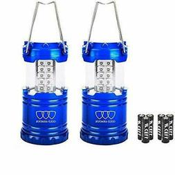 Gold Armour LED Lantern Camping Lantern - Camping Equipment