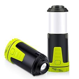 JAKEMY Led Lantern, Camping Lantern Ultra Bright Outdoor Lan