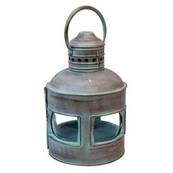 Armor Venue Lantern Rounded 4 Side Antique Outdoor Camping G