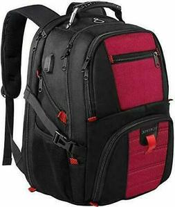 Laptop Backpacks,Extra Large Backpack with USB Charging Port