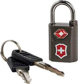 Victorinox Lifestyle Accessories 4.0 Travel Sentry Approved
