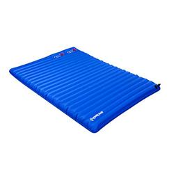 KingCamp Light Double Size Outdoor Camping Air Mattress Mat