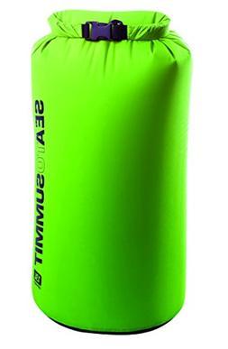 Sea to Summit Lightweight Dry Sack,Green,Large-13-Liter