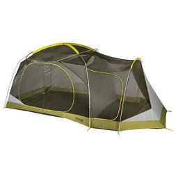 Marmot Limestone 8 Person Camping Tent - Green Shadow/Moss