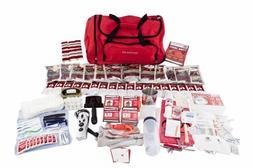 Guardian Survival Long Term Food Storage Emergency Kit, Larg