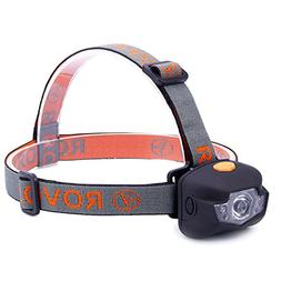 Rovor Martel BuddyBlinder 4 Mode LED Headlamp Flashlight - 1