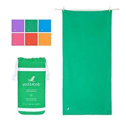 Microfiber Towel Towels Microfiber Towel - Active & Yoga (Gr