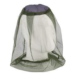 meizhouer Midge Mosquito Insect Hat Bug Mesh Head Net Face P