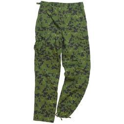 Mil-Tec BDU Combat Trousers M/84 size S