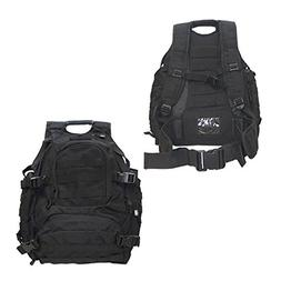 Molle Tactical Urban Go Backpack Pack 3 Day Patrol Hiking Pa
