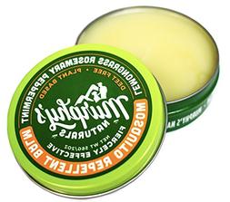 Murphy's Naturals Mosquito Repellent Balm | Anti-Mosquito DE