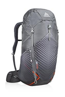 Gregory Mountain Products Men's Optic 58 Liter Backpack, Lav