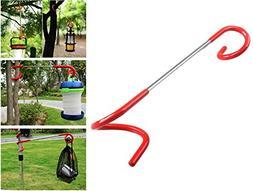 Multi-purpose Camping Lantern Hanger Holder, Mini-Factory 2