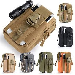 multipurpose tactical utility gadget pouch