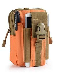 Leagway Multipurpose Tactical EDC Utility Gadget Pouch Molle