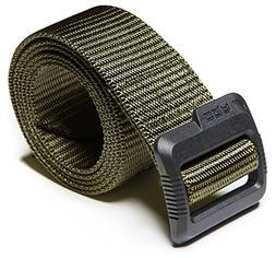 CQR CQ-MZT01-GRN_M Tactical Belt 100% Full Refund Assurance