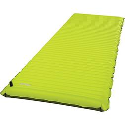Therm-a-Rest NeoAir Trekker Sleeping Pad Lime Punch Large/Wi