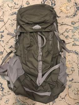 NEW KELTY Coyote 80 Internal Frame Backpack Camping Hiking