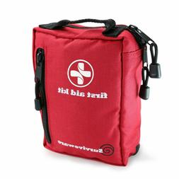 NEW Small First Aid Kit for Hiking, Backpacking, Camping, Tr