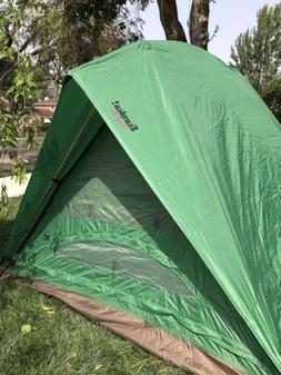 NEW! Eureka Timberline TL4 Tent - Camping Gear - Camping Ten