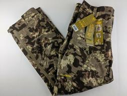 NEW Slumberjack Windage Pant Men XL Camouflage Tactical Hunt