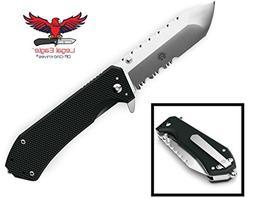 Off-Grid Knives - OG-819 Legal Eagle EDC- Everyday Carry Ass