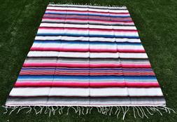 Outdoor Beach Blanket Portable Camping Picnic Mat mexican sa