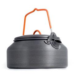 GSI Outdoors - Halulite Tea Kettle, 1 Quart, Superior Backco