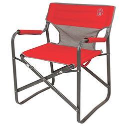Coleman Outpost Breeze Folding Deck Chair - 2000019421