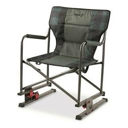 Guide Gear Oversized Bounce Folding Directors Camp Chair, Gr