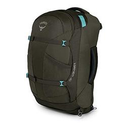 Osprey Packs Fairview 40 Women's Travel Backpack, Misty Grey