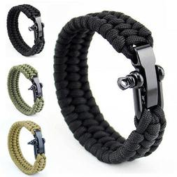 Outdoor Gear Rope Tactical Survival Wrist Lifesaving Paracor