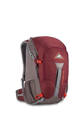 High Sierra Pathway 40L Internal Frame Backpack Pack ; High-