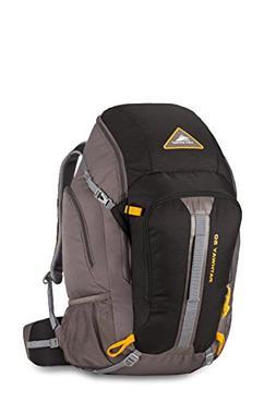 High Sierra Pathway 50L Top Load Internal Frame Backpack Pac