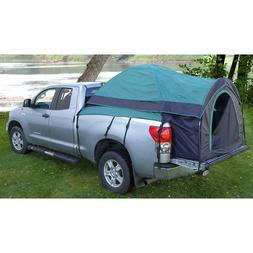 Pick Up Truck Bed Camping Tent 1500mm Water Resistant Guide