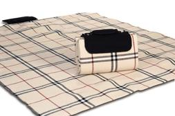 Picnic Plus Mega Mat Waterproof Picnic/Stadium Blanket with