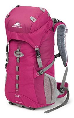 High Sierra Women's Piton 30L Top Load Internal Frame Backpa