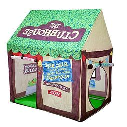 Acelane Kids Play Tent Playhouse for Indoor and Outdoor, Gre