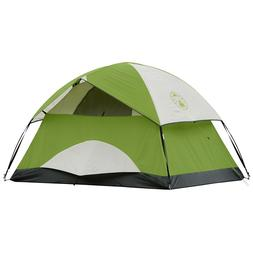Pop Up Tent 2 Person Lightweight Compact Camping Hiking Outd