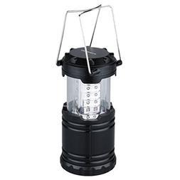 Dreamyth Portable 30 LED Outdoor Camping Lantern Bivouac Hik