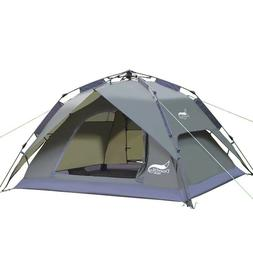 Portable Backpacking Tent Hiking Travel Outdoor Camping Part