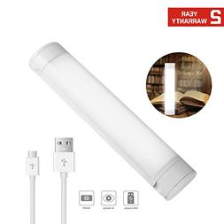 Portable LED Camping lantern, Signcomplex Magnetic USB Recha