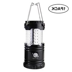 Biange Portable Outdoor LED Camping Lantern - Camping Gear E