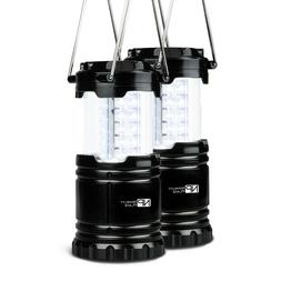 Novelty Place Portable LED Camping Lantern Outdoor Hiking Ge