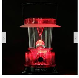 Life Gear Portable Outdoor LED Camping Lantern | Bright Lant